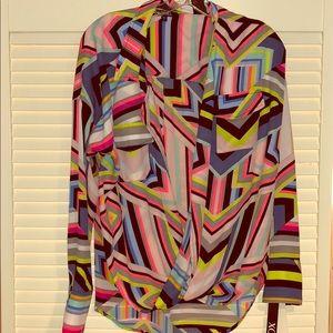 4/$25 XOXO Long Sleeve Shirt
